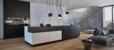 k 252 chen marken einbauk 252 chen der leicht k 252 chen ag medium sized kitchen interior design concept the