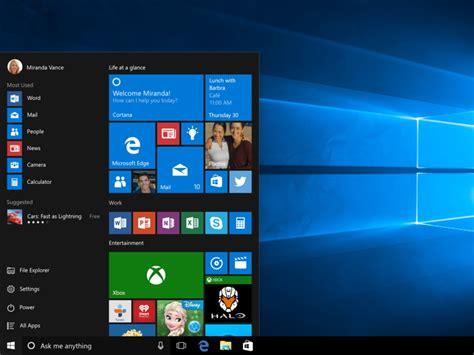 microsoft updates windows  hardware requirements notebookchecknet news