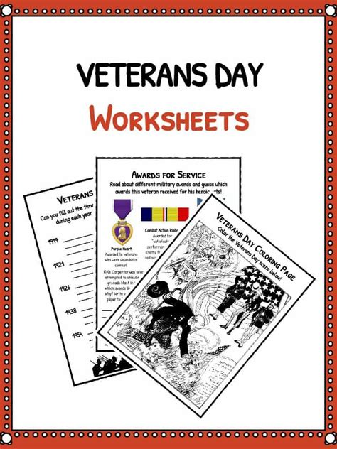 Veterans Day Worksheets by Veterans Day Math Worksheets Elementary Veterans Day