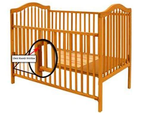 crib recalls