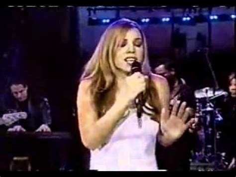 504177 my kife with rosie mariah carey close my eyes live rosie o donnell show