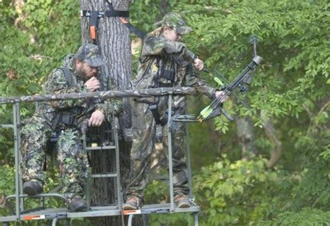 top tree stands for real trees 15 best climbing treestands reviewed in 2018 thegearhunt