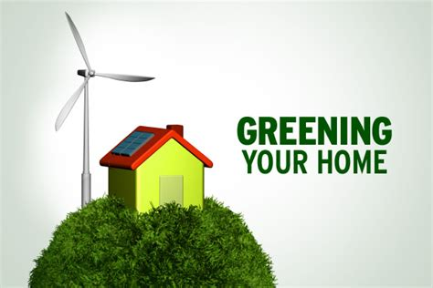 how to make your house green 5 ways to make your home more energy efficient stratton