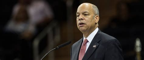 designated survivor white house counsel state of the union jeh johnson named designated survivor