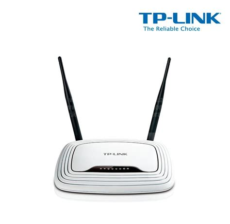 Router Wifi Tp Link Surabaya router tp link wifi 2 antenas 300mbps alkosto