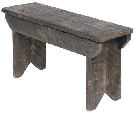 how to make a rustic bench amish rustic bench with storage