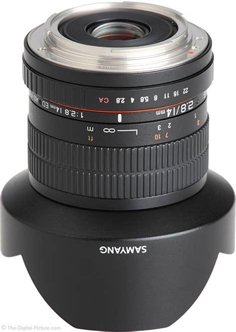 Samyang 14mm F 2 8 Lens For Nikon samyang 14mm f 2 8 if ed umc lens rokinon bower review