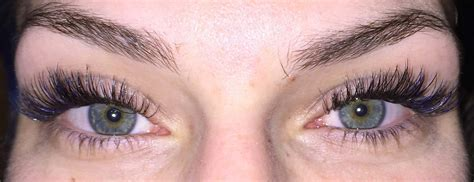 Eye Lash wishful blinking eyelash extensions eyelash extensions