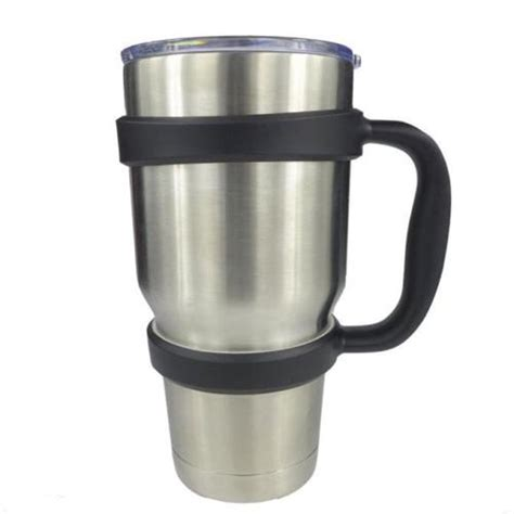 coffee mug handle handle for 30 oz stainless steel yeti rambler insulated