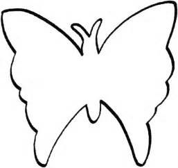 monarch butterfly outline cliparts co
