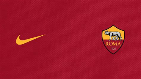 as color as roma to revert to traditional colors in 2017 18 footy