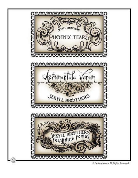 printable swear jar label 25 best ideas about halloween labels on pinterest