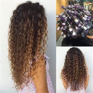 can a root perm be done on hair 17 best ideas about perms long hair on pinterest loose