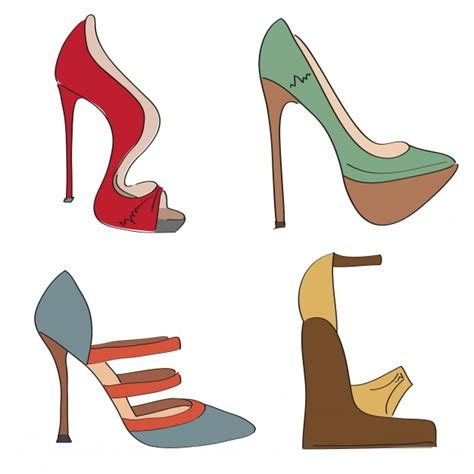 stiletto vectors photos and psd files free
