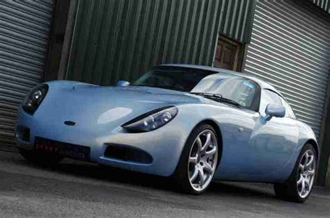 tvr coupe tvr t350c coupe 3 6 speed six topaz 15 000 1