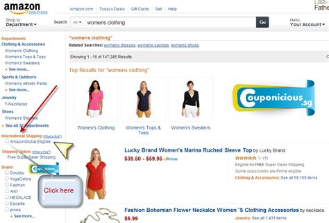 amazon singapore amazon free shipping to singapore india step by step