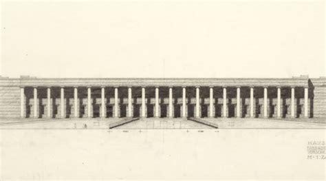 Englischer Garten München Haus Der Kunst by Interventionen In Die Architektur Aad
