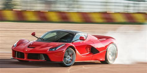 2015 Ferrari LaFerrari: The Track Test