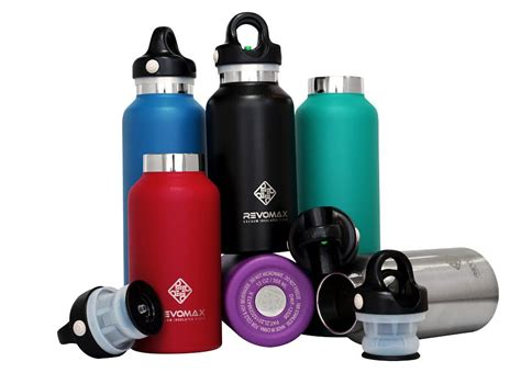 To Market Recap Cool Flask by Revomax Vacuum Insulated Flask Review Simple Side Of