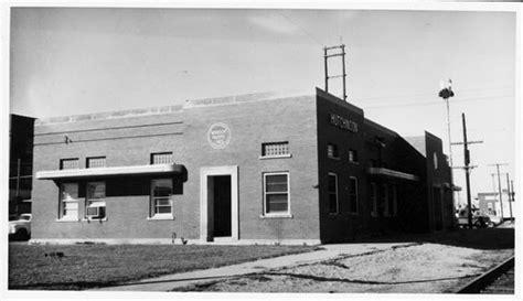 missouri pacific railroad depot hutchinson kansas