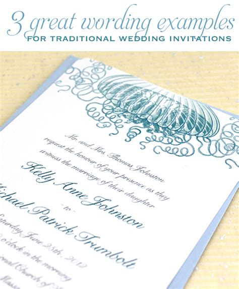 Wedding Invitation Wording For Third Marriage by Concertina Press Stationery And Invitations 3 Timeless