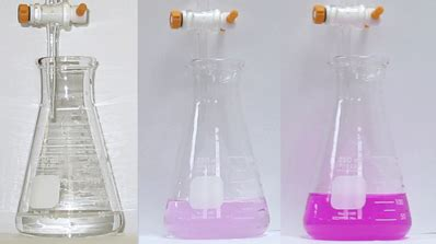 phenolphthalein color change jee jee advanced cbse neet iit free study