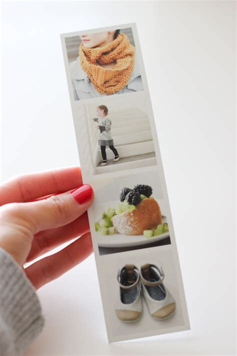 How To Tell If Gift Card Has Been Used - photo strip business cards