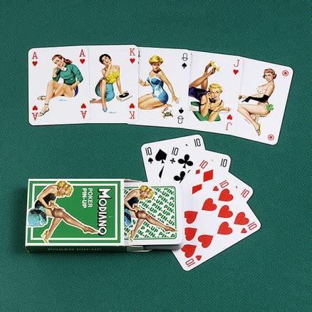 carte poker pin  vendita  giochi restaldi