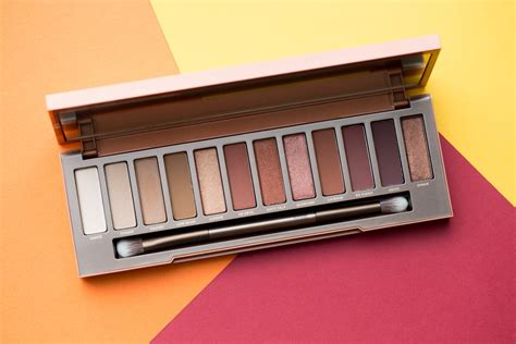 Decay Heat Palette the decay heat palette is coming and it s