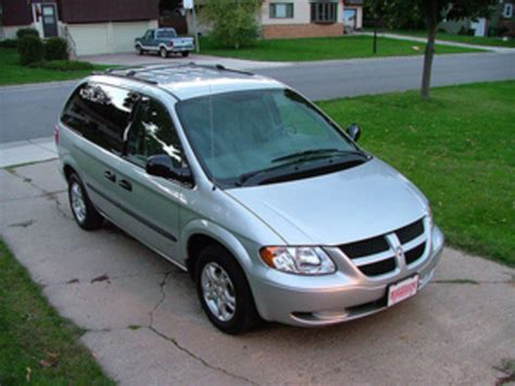 old car owners manuals 2001 dodge caravan electronic valve timing 2001 2007 dodge caravan workshop service repair manual download d