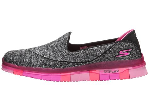 Restock Skechers Go Flex 3 skechers performance go flex zappos free shipping both ways