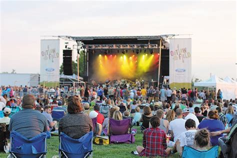 Boise Botanical Gardens Concerts Update Botanical Garden Cries Foul City Responds Regarding Proposed Concert Series For