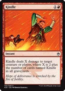 What Kind Of Gift Card For Kindle - card of the day february 2009 daily mtg magic the gathering