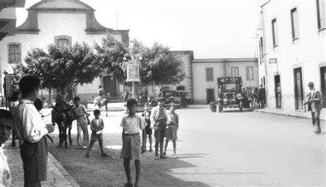 Fotos Antiguas Telde | telde a trav 233 s de 16 oficios la provincia diario de