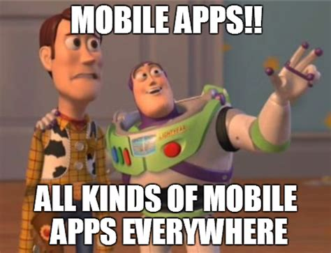 Mobile Memes - 2 simple mobile app marketing strategy to maximize profits