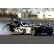 Caterham Cars Enters The Indian Market Will Assemble