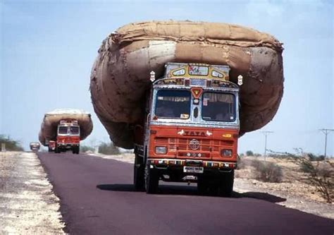 best truck driver 16 pictures that prove indian truck drivers are the best
