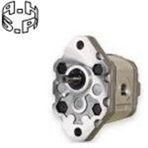 Lamborghini Hydraulic Pumps S P H P Hydraulic External Gear Pumps Lamborghini