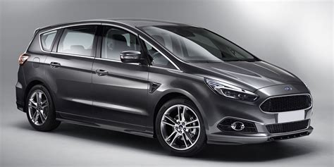 what of is max ford s max review carwow