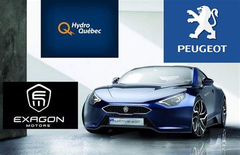 Location Voiture Entreprise Peugeot Histoire