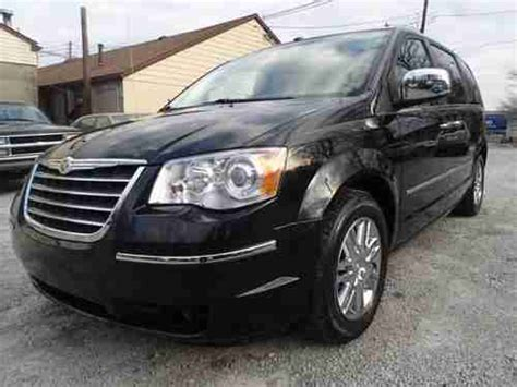 Chrysler Town And Country Swivel And Go by Sell Used 2008 Chrysler Town And Country Salvage