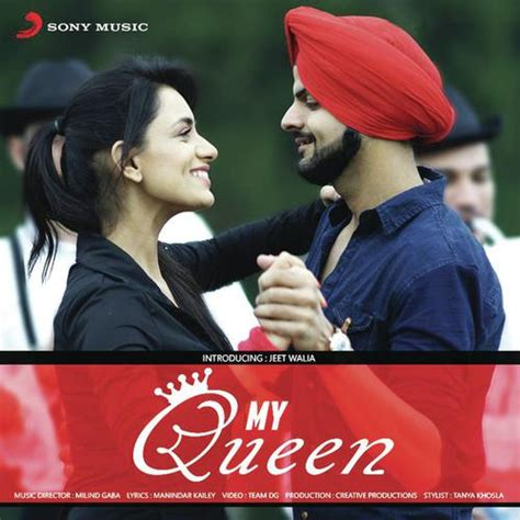 download free mp3 queen songs my queen song by jeet walia from my queen download mp3 or