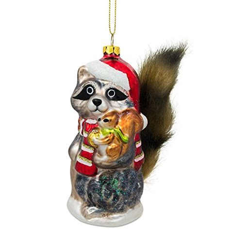 raccoon gifts and collectibles kritters in the mailbox