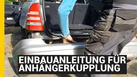 Bmw E91 Anh Ngerkupplung Nachr Sten by Ber 252 Hmt Anh 228 Ngerkupplung Verkabelung Ideen Der