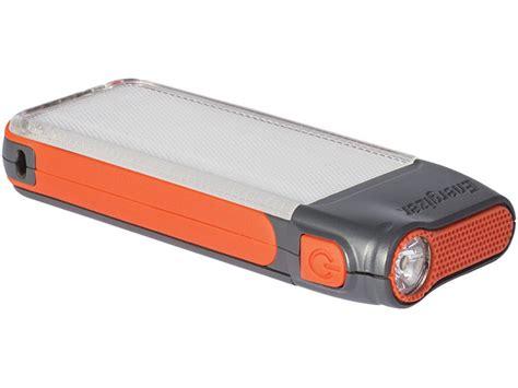 handheld led work light energizer light fusion compact 2 in 1 handheld led light