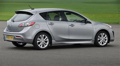 mazda hatchback 2010 mazda mazda 3 hatchback pictures information and