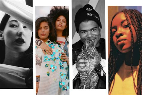 17 Songs You Need In Your Life This Week The Fader