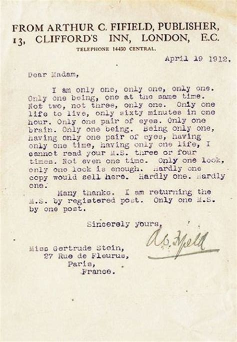 Rejection Letter Phrases 40 timeless quotes about writing