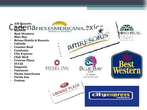 5 cadenas hoteleras mexicanas cadenas hoteleras