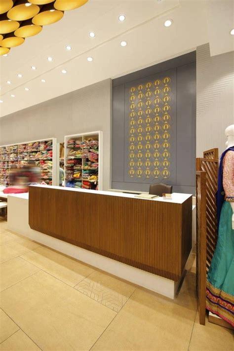 apsara saree showroom  associates showroom interior